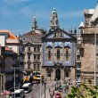 Stock Photo: Porto old town
