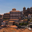 Porto old town - Stock Photo