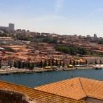Porto old town — Stock Photo #9284936