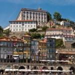 Porto old town — Stock Photo #9285092