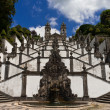 Bom Jesus do Monte - Foto Stock