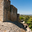Tomar Castle — Stock Photo