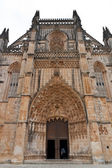 Batalha Monastery — Stock Photo