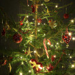 Beautiful christmas tree — Stock Photo #8294672