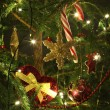 Beautiful christmas tree — Stock Photo #8294674
