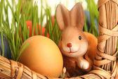 Traditional eggs — Stock Photo