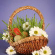 Ornate easter — Stock Photo