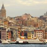 Istanbul — Stock Photo #8934073