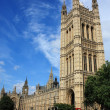 Royalty-Free Stock Photo: London Parliament and Big Ben