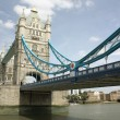 London Tower Bridge - Stock Photo