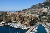 Monaco, Monte Carlo — Stock Photo