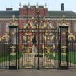 Kensington Palace — Stock Photo #9812874