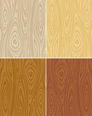 Wooden Texture — Stock Vector