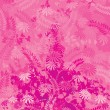 Pink Nature — Image vectorielle