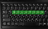 çözüm — Stok fotoğraf