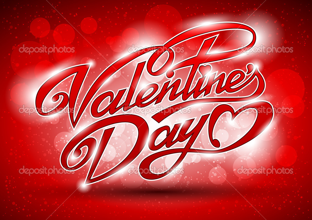 Valentine's day — Stock Vector #8270771