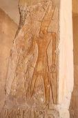 Ancient Egyptian image — Stock Photo