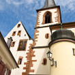 Haslach Church, baden-wurttemberg, Germany — Stock Photo