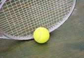 Tennis — Stockfoto