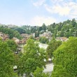 Stock Photo: Center of Bern
