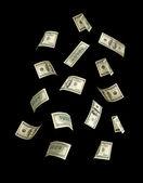 美元 — Stockfoto
