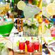 Cocktails — Stock Photo #10351118