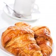 Croissants — Stock Photo #9500729
