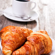 Croissants — Stock Photo #9500743