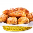 Croissants — Stock Photo #9693095