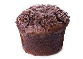 Chocolate muffin — ストック写真
