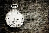 Old clock 2 — Stock Photo