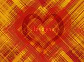 Love wallpaper 2 — Stock Photo