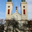 Carmelite church - Lizenzfreies Foto