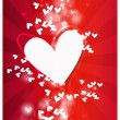 Valentine's day - Stockfoto