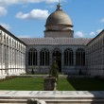 Pisa - Camposanto - Cemetery — Stock Photo