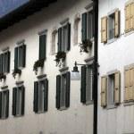 Venzone - Friuli Venezia Giulia, Italy — Stock Photo #10608651