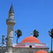 Mosque in the city of Kos  . — Foto Stock