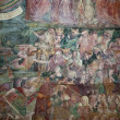 Stock Photo: Last Judgement (Heaven), Campo Santo, Pisa