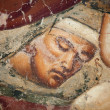 Stock Photo: Pisa, Camposanto, Triumph of Death, detail, fresco, Buonamico Buffalma