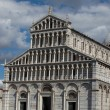 Pisa - Duomo. Cathedral of St. Mary of the Assumption — Stock Photo