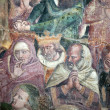 Stock Photo: Last Judgement - Campo Santo, Pisa