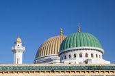 Mausoleum in Monastir, Tunisia — Stock Photo