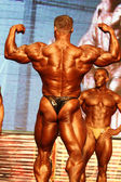 Bodybuilder — Photo