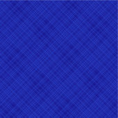 Blue diagonal fabric, seamless pattern included — Stock Vector
