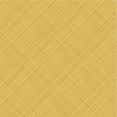 Diagonal weave canvas background, seamless pattern included — Stock Vector