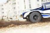 Radio controlled car — Stock Photo