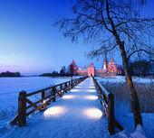 Trakai — Stock Photo