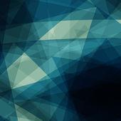 Abstrait pour design - illustration vectorielle — Vecteur