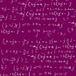 Royalty-Free Stock Photo: Mathematical background