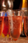 Kir Royale — Stock Photo